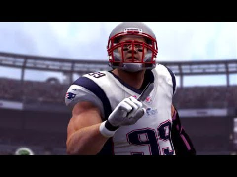 Madden 25::XBOX ONE Gameplay::Madden 25 Franchise Mode-JJ WATT DOE!-Madden 25 Franchise Mode Week 07
