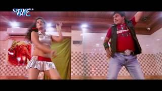 HD अँधेरा में उंगली कर दिया रे - Teri Meri Ashiqui - Bhojpuri Hot Songs 2015 new