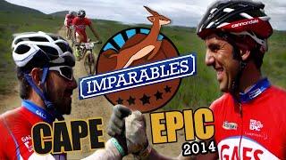 getlinkyoutube.com-Imparables - Cape Epic 2014