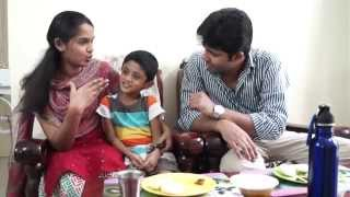 getlinkyoutube.com-Tamil Short Film - Vanjaram (HD) Cute Family Story...