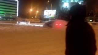 getlinkyoutube.com-Ташкентский шумахер