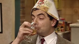 Do It Yourself Mr. Bean | Episode 9 | Mr. Bean Official