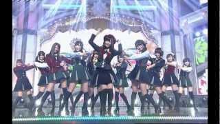 AKB48 島崎遥香 -♪永遠プレッシャー