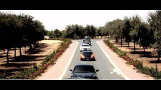 Rohff (feat indila) - Thug mariage (Teaser)