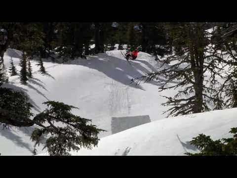 Salomon Freeski TV S4 E18 Spring Sessions