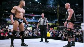 getlinkyoutube.com-Wrestlemania 19:The Rock vs Stone Cold III