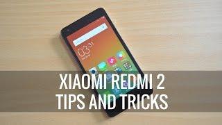 getlinkyoutube.com-Xiaomi Redmi 2 Tips and Tricks | Techniqued