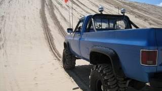 1986 Chevrolet Monster Truck Build