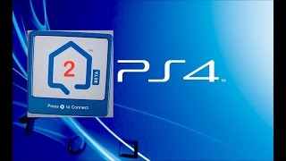 getlinkyoutube.com-NEW PLAYSTATION HOME 2 ON PS4 IS HERE! Ps4 Pshome!