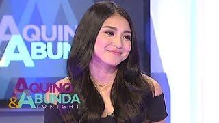 getlinkyoutube.com-Nadine: James & Julia are not dating