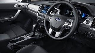 getlinkyoutube.com-2016 Ford Ranger 3.2-Liter Duratorq 5-Cylinder TDCi Diesel Engine
