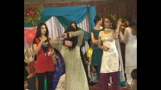 getlinkyoutube.com-Mein Te Mera Dilbar Jani Classical Mujra In Rawalpindi