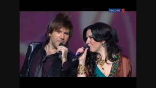 getlinkyoutube.com-Авраам Руссо и Иванна - Через любовь