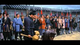 Lady General Hua Mulan (Part 3/7)
