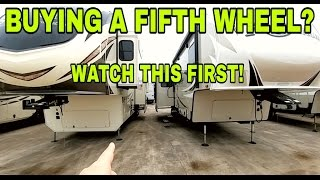 getlinkyoutube.com-Fifth Wheel Shopping? Watch this first!