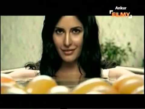 Katrina Kaif New Slice Ad HD by ankur khanna