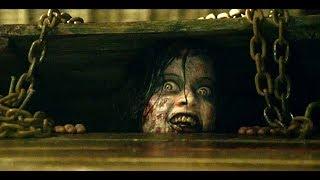 Evil Dead Best Scene