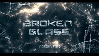 getlinkyoutube.com-Broken Glass Trailer (Videohive After Effects Template)