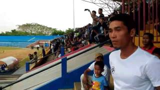 PERSIJAP VS PSIS 2 - 0 ISC 2016