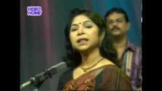 Bhalobasleo Sobar Shate Ghor Badha Jay Na Singer Sammi Aktar
