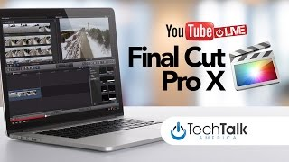 getlinkyoutube.com-Final Cut Pro X Tutorial