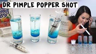 getlinkyoutube.com-The Dr Pimple Popper Shot - Tipsy Bartender