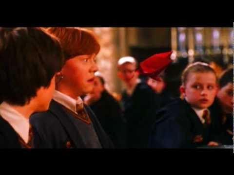 Funny Weasley Scene #6 | Ron's Howler