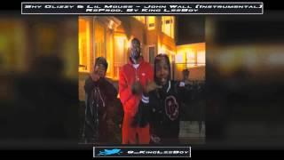 getlinkyoutube.com-Shy Glizzy Feat. Lil Mouse - John Wall (Instrumental) | ReProd. By King LeeBoy