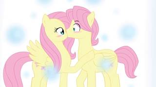 getlinkyoutube.com-Fluttershy x Butterscotch Tribute MLP