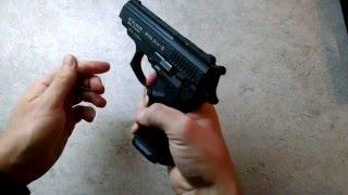 getlinkyoutube.com-Стартовый пистолет Stalker 914