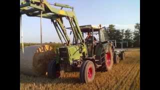 getlinkyoutube.com-Lavori Agricoli Az. Agr. Venturin 2012... Powered By Samaleame1