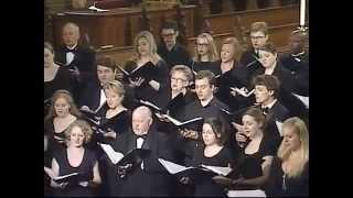 getlinkyoutube.com-Choir of St. Martin-in-the-Fields - 6/9/14