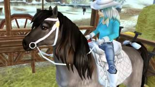 getlinkyoutube.com-Star Stable Pferd kaufen (Isländer) ♥