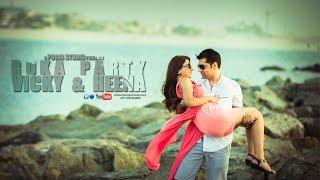 getlinkyoutube.com-Vicky & Heena Roka  Party Dubai