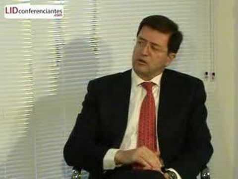 Luis Huete - LID Conferenciantes