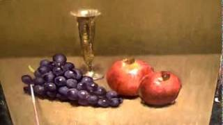 getlinkyoutube.com-GRAPES - painting demonstration