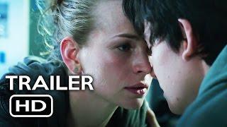 getlinkyoutube.com-The Space Between Us Official Trailer #2 (2016) Britt Robertson, Asa Butterfield Romance Movie HD