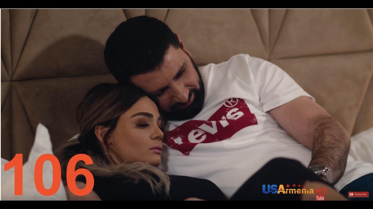 Xabkanq /Խաբկանք- Episode 106
