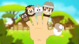 getlinkyoutube.com-Learn Finger Names in Arabic for Kids - تعلم اسماء الأصابع باللغة العربية للأطفال