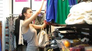 getlinkyoutube.com-Entertainment News - Donita berbagi tips cantik