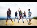 Major Lazer - Run up feat Nicki Minaj & PartyNextDoor Marvin Brown Choreography @ordinarybrown