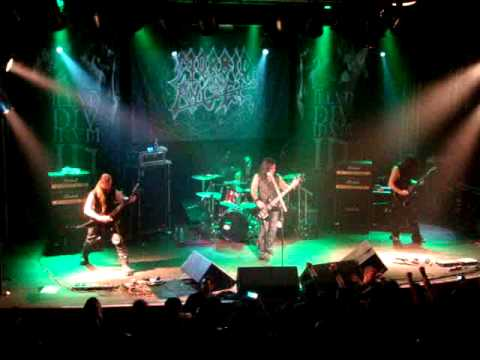 Morbid Angel - God of Emptiness & World of Shit | Opinião, 21.05.2013