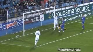 getlinkyoutube.com-20 pha solo hay nhất lịch sử của Cristiano Ronaldo