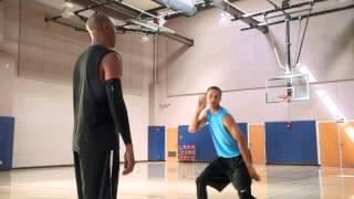 Stephen Curry's Roarin'-Butt-Face-Jam
