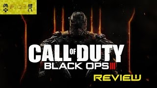 "Call of Duty: Black Ops 3 Review ""Buy, Wait for Sale, Rent, Never Touch?"""