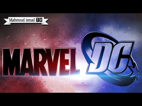 Mivb #14 - Marvel vs DC