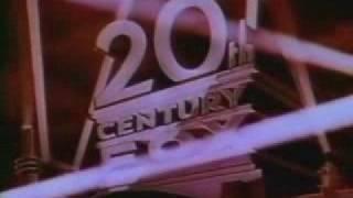 20th Century-Fox Television Sepia Version (1963-1964)