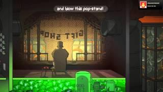 getlinkyoutube.com-BattleBlock Theater - Final Boss + Ending