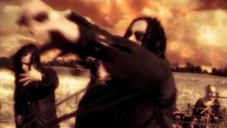 Cradle Of Filth – The Foetus Of A New Day Kicking