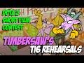 TIMBERSAWS TI6 REHEARSALS: Directors CUT! - Dota 2 Short Film Contest